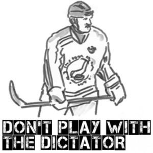 logga hockey