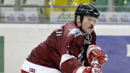 Lukasjenka hockey