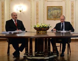 Måttligt muntert samtal om Krim?