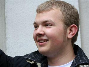 Pavel Vinahradau
