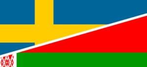 sverige belarus
