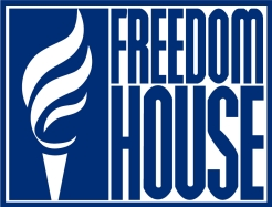 freedom house logga