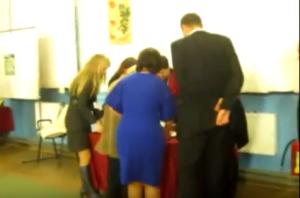 rösträkning i belarus 2